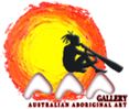 Austarlian Aboriginal Art Gallery